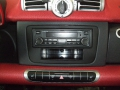 DIN Radio facelift
