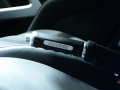 BRABUS Hand brake (leather)