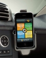 Smart Cradle for I-Phone, Car Kit 3, 3 GS ab 10/2010