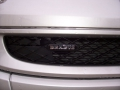 BRABUS Name Plate Grille