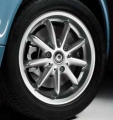 "9-spoke alloy wheel 15"" (set)"