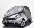 Cape car cover