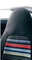 Seat Covers, Set of 2