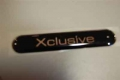 "Brabus decal ""Xclusive"""