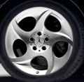Alphard5 | 5-hole wheel | 18""
