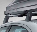Alustyle basic carrier bars (for Sedan)