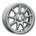 "Bali Type-B 15"" wheel set"