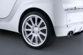 Carlsson complete alloy Wheel set