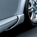 Brabus Front Flap