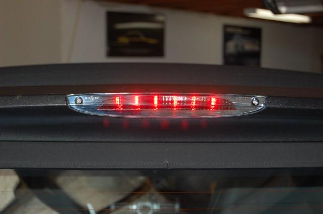 3rd brake light law ohio for Interior car light laws california