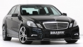 Brabus W212 Front Add On Spoiler for Package