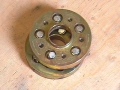 Wheel spacers 25mm