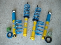 450 Bilstein Coil-over suspension