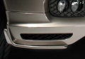 BRABUS front flaps