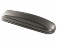 Mercedes-Benz roof box 330 (titanium metallic, opens on both sides)