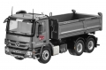 Actros 3-axle Tipper 1:50