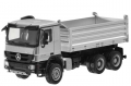 Actros 3-axle tipper 1:87