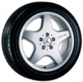 "AMG light-alloy wheel, 17"" Style I"