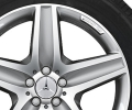 AMG 5-spoke wheel | Style VI