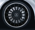"AMG 19"" Light-Alloy Wheels (RA)"